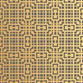 Art Deco seamless pattern — Stock Vector