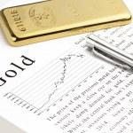 ������, ������: Gold Bar Gold Market Price Chart