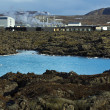 Geothermal bath Blue Lagoon in Iceland — Stock Photo #71129613