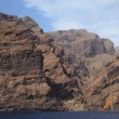 The Cliffs of Los Gigantes — Stock Photo #56378975