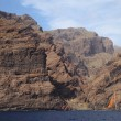 The Cliffs of Los Gigantes — Stock Photo #56690969