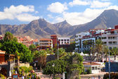 Travel, vacation in the Canary Islands — Stock Photo