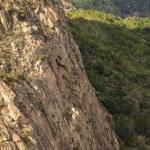 Landscape of the island of La Gomera — Stock Photo #59013855