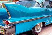 1950's Cadillac tail fin — Stock Photo