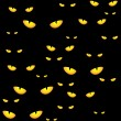 Halloween background, seamless pattern — Stock Photo #56226269
