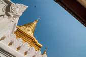 Phra That Chae Haeng, Nan province, Thailand — Stock Photo