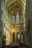 St. vitus Katedrali — Stok fotoğraf