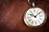 A pocket watch — Stock Photo