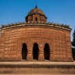 Hindu temple Madan Mohan — Stock Photo #61464503