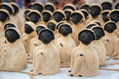 Monkeys for sale — Stock Photo