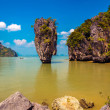 ������, ������: James Bond island Koh Tapu