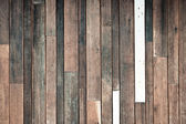 Wood plank wall — Stock Photo