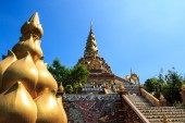 Pha Son Keaw Temple — Stock Photo