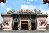 Chinese Joss house — Zdjęcie stockowe
