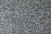 Gray polish stone floor — Stock Photo