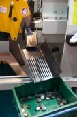 切割机 — 图库照片