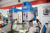 Tapping screws and drilling — Zdjęcie stockowe