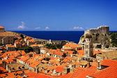 Dubrovnik — Stok fotoğraf