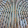 Traditional bamboo pad texture. — Stock Photo #78140756