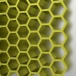 Abstract geometrical honey cells modern template — ストック写真 #64624641