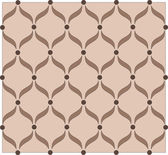 Damask seamless pattern background. Elegant luxury texture for wallpapers, backgrounds and page fill. — Stock Photo