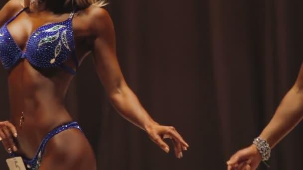 красивые женские тела видио