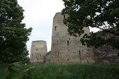 Izborsk fortress — Stock Photo