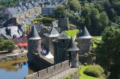 Fougeres — Photo