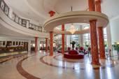 HOTEL GEORGIA Palace — Stock Photo