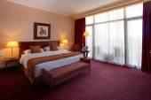 Hotel Georgia Palace — Foto Stock