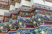 Świątynia Minakszi hinduistycznej świątyni w mieście madurai — Zdjęcie stockowe