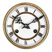 Orologio antico d'epoca — Foto Stock