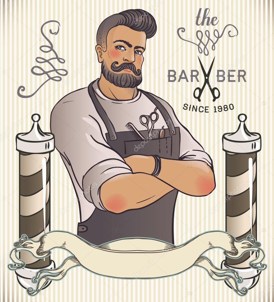 Barber Shop Plan Joy Studio Design Gallery Best