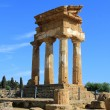 Valle dei Templi, Agrigento, Sicily — Stock Photo #55705047