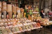 Palermo, Mercato del Capo — Stock Photo