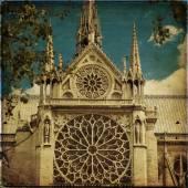 Parijs — Stockfoto