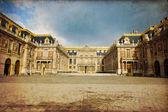 Castelo de Versalhes, paris, França — Fotografia Stock