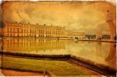 Château de Versailles, paris, france — Photo