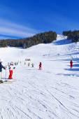 Alps  — Zdjęcie stockowe