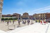 Pisa, Tuscany, Italy — Foto de Stock