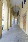 Padua, Veneto, Italy — Stockfoto