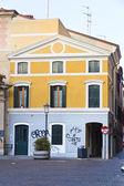 Padova, Itálie — Stock fotografie