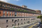 Neapel, italien — Stockfoto