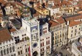 Wenecja, Włochy — Zdjęcie stockowe