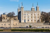 View of the Tower of London — Photo