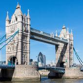 View of Tower Bridge — Stock Photo
