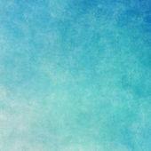 Grunge blue background — ストック写真