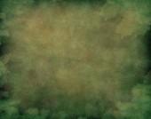 зеленый гранж текстуры — Стоковое фото
