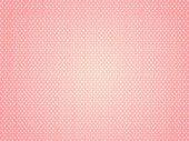 粉红色虚线的背景 — 图库照片