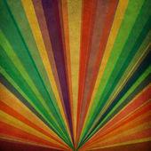 Vintage Sunbeams Background — Stok fotoğraf